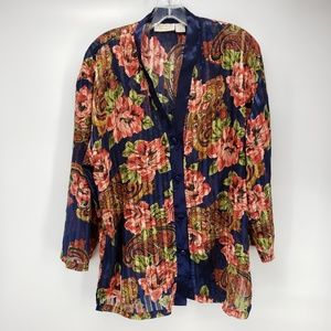 Victoria Secret VTG cover up/nightshirt size small